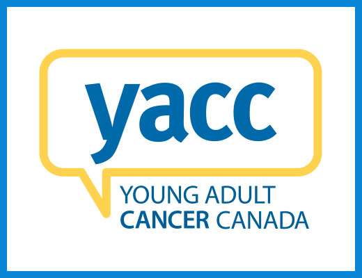 YACC executive director receives the Aidan Maloney Emerging Professionals Award