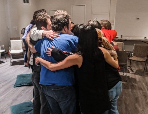 Two perspectives from Retreat Yourself Ontario 2019