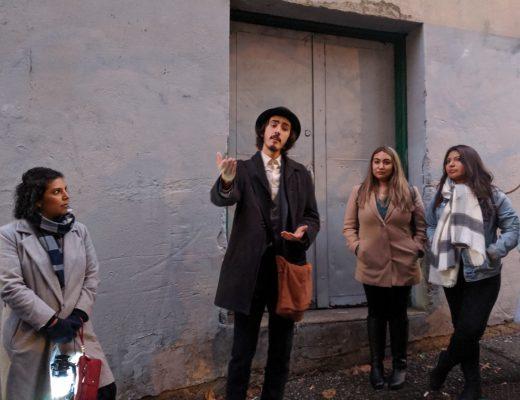 Localife Vancouver: The Lost Souls of Gastown walking tour