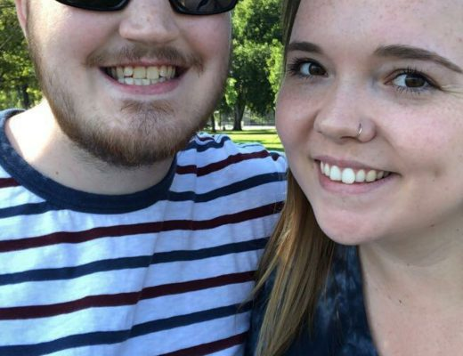 The whole 6 feet: Our relationship through cancer and COVID-19