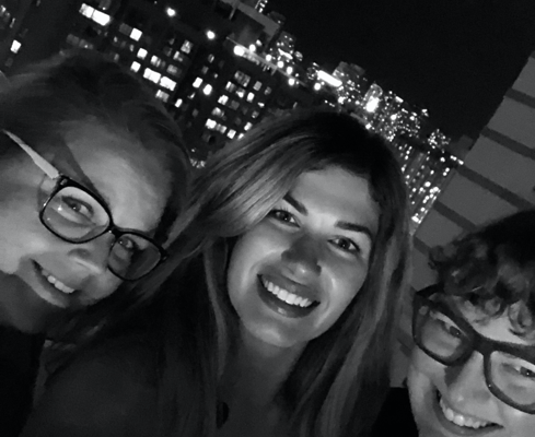 Cancer thrivers: The friends I didn't know I needed