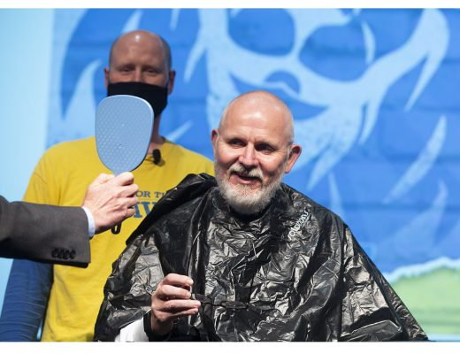 NL Energy sector supports record-breaking Shave